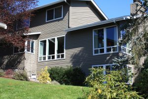 Redmond WA Replacement Windows