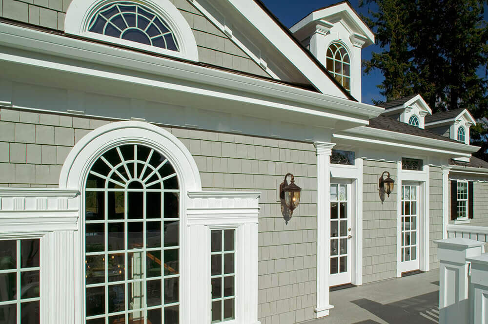 replacement windows in Bellevue, washington
