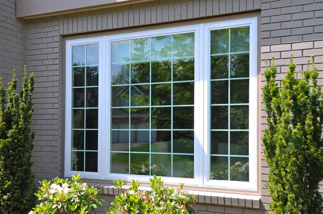 replacement windows in Everett washington