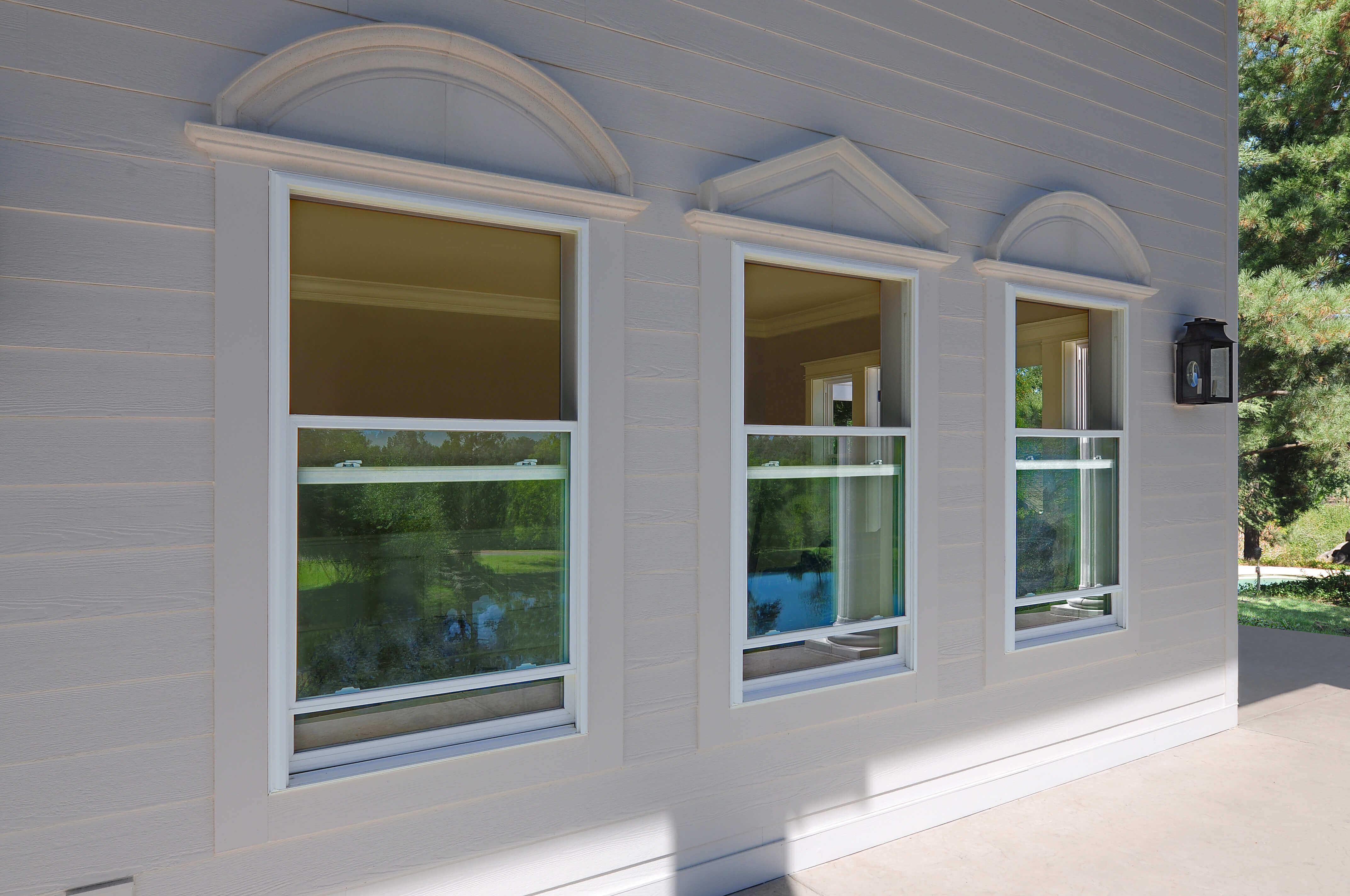 replacement windows in Redmond, Washington