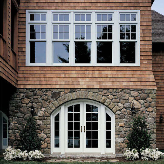 replacement windows in Seattle, Washington