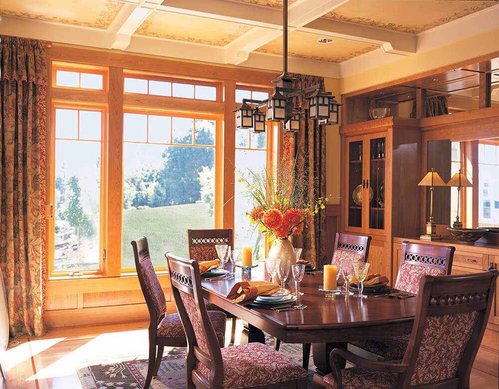 replacement windows in Snohomish, Washington