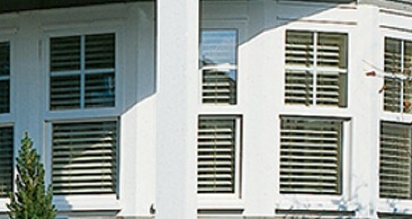 replacement windows in Bothell, washington