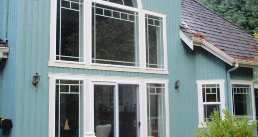 replacement windows in Kenmore, wa